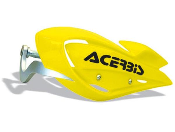 ACERBIS Kryt páček s výztuhou ATV - žluté