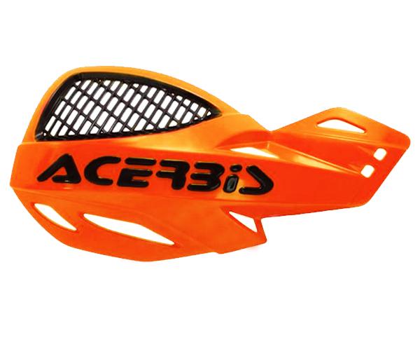 ACERBIS kryt páček - oranžová