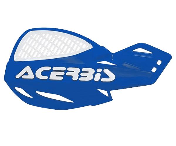 ACERBIS kryt páček - modrá