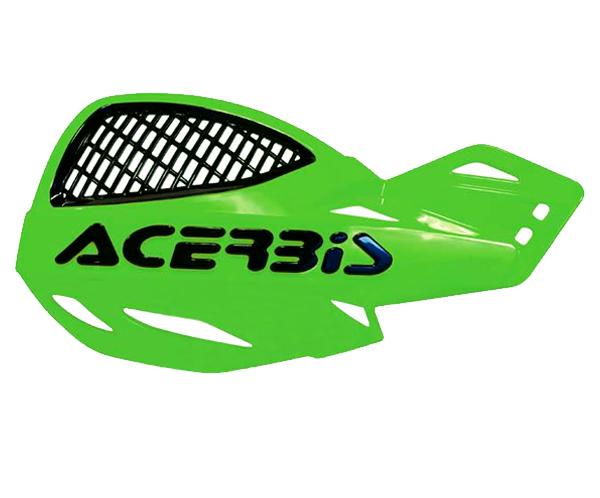 ACERBIS kryt páček - zelené