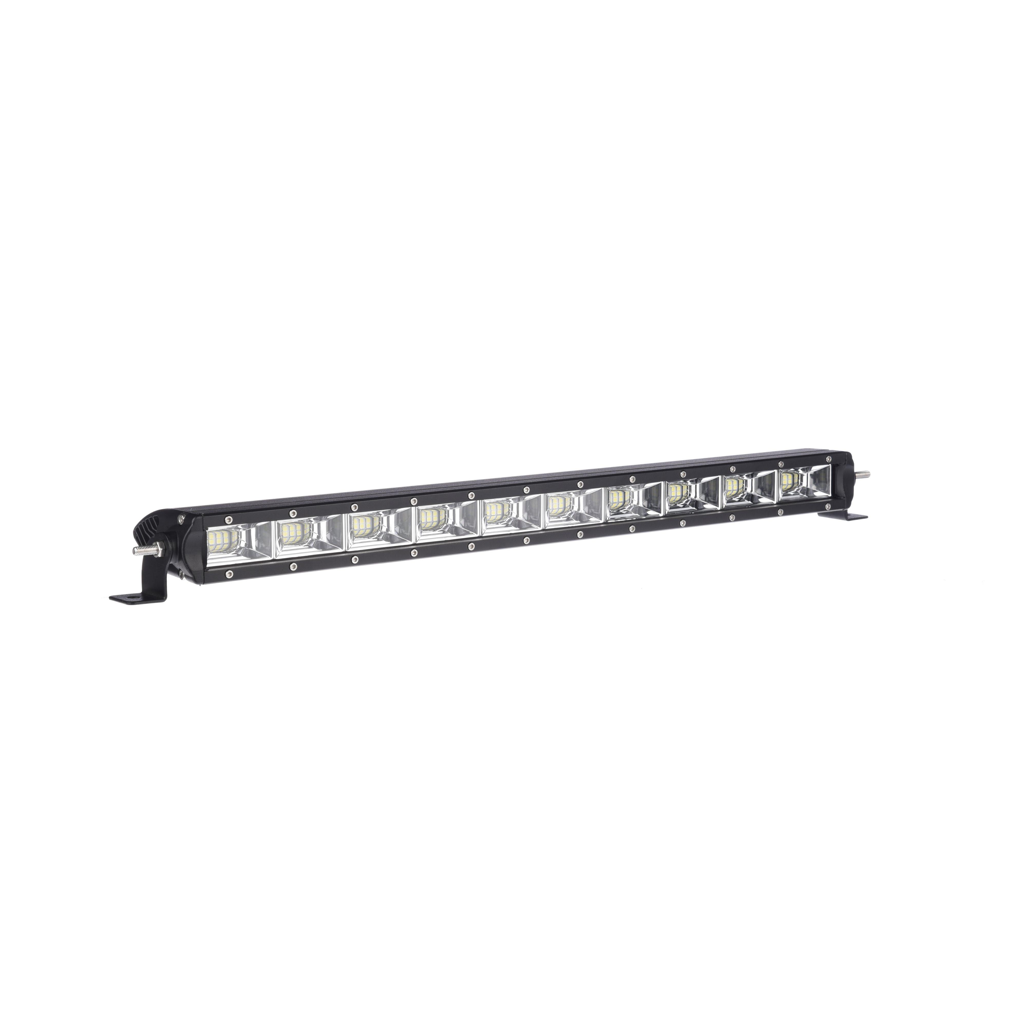 "SHARK LED Light Bar 21,5"", ETI LED, 100W"