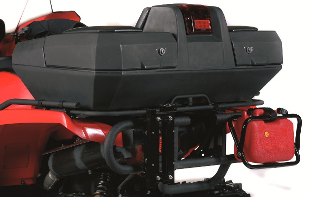 Kimpex rear bumper Yamaha Grizzly 660