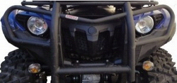 Kimpex front bumper Yamaha Grizzly550, 700
