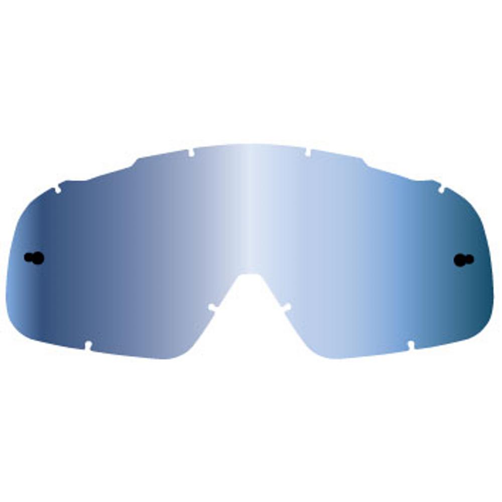 FOX Air Space Lenses - Spark  -OS, Blue Spark MX19
