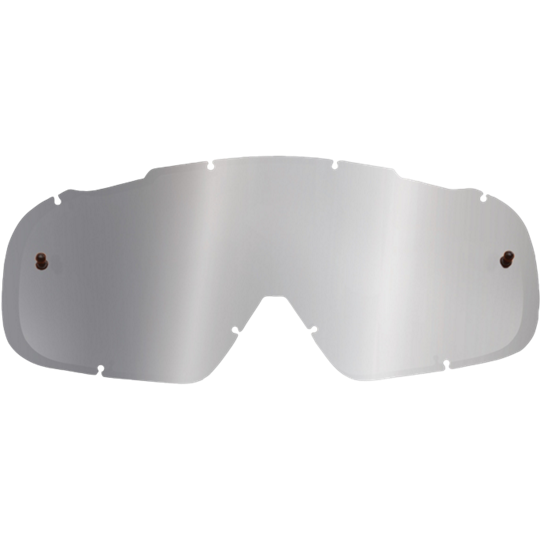 FOX Air Space Dual Rep.  -OS, Dual Clear Replacement Lens MX19