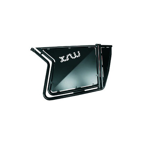 DOORS RXR BLACK - RZR 900 XP 2011