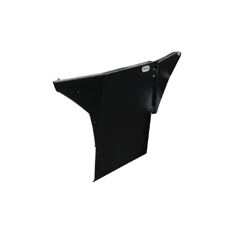 DOORS BLACK RXR - Polaris ACE 570 SP