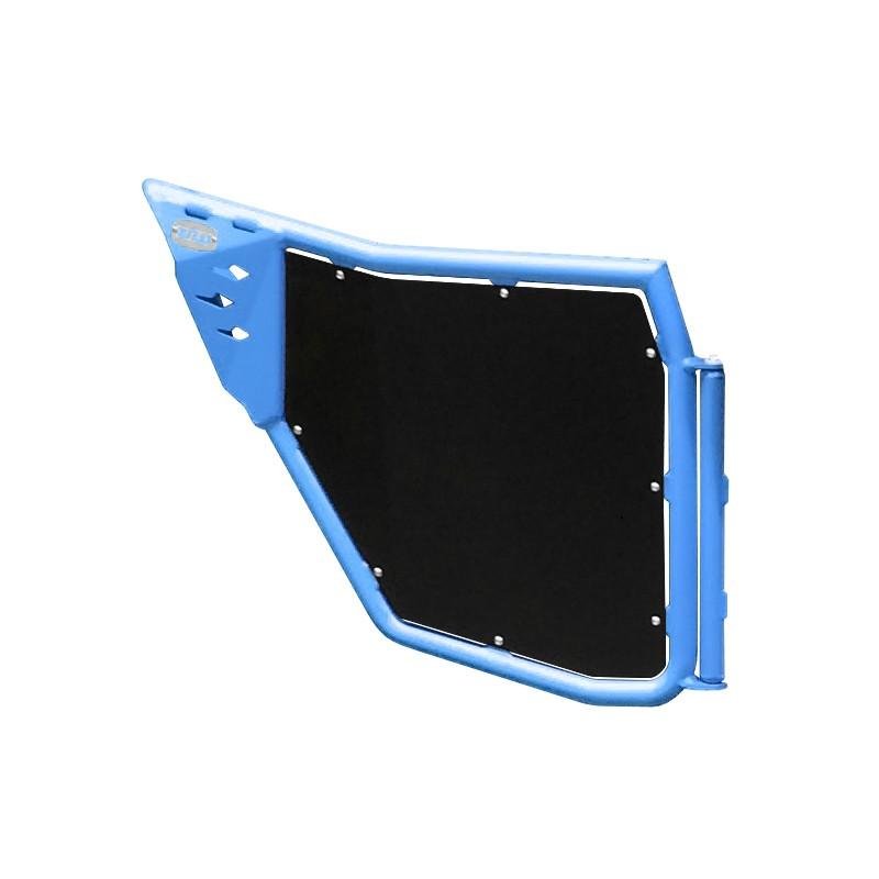 DOORS BLUE Rall 5015 - MAVERICK XDS / XRS TURBO