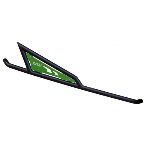 NERF BAR B3 (PHD GREEN) - CAN-AM MAVERICK X3 XRS