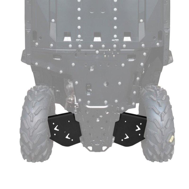 REAR A-ARM GUARDS PHD - CAN-AM MAVERICK TRAIL