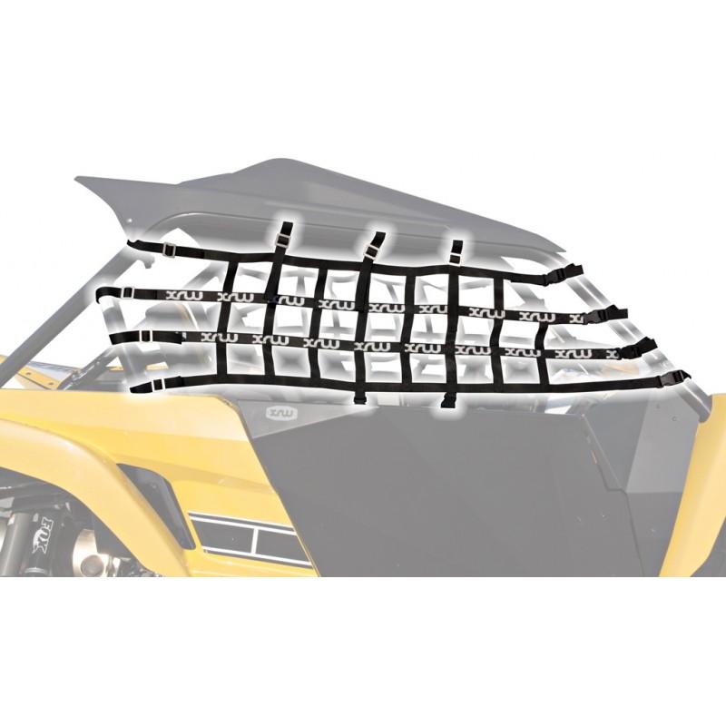 ROLL CAGE NETS BLACK - CAN-AM MAVERICK X3 XRS