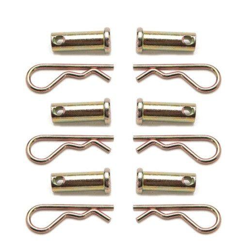 Plow Pin Kit