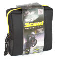 AirMan ResQ Scout 12 V Compressor +100 ml Tire Sealant - Tire Mobility KIT