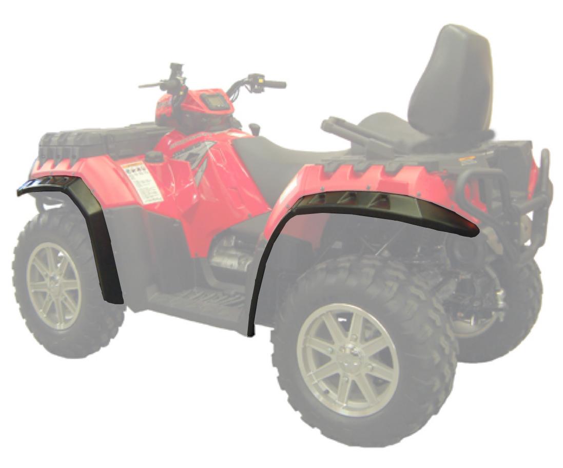 Kimpex Overfender Polaris Sportsman550 (2010-14)/850 (2010-20)/1000 Touring (2015-20)