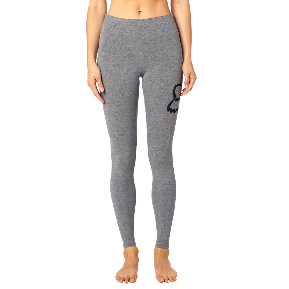 FOX Enduration Legging, Heather Graphite, LFS18F