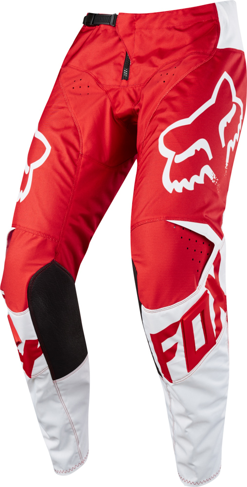 FOX 180 Race Pant - Red, MX18