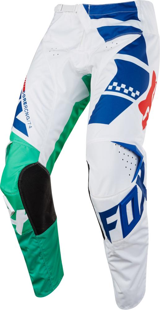 FOX 180 Sayak Pant - Green, MX18