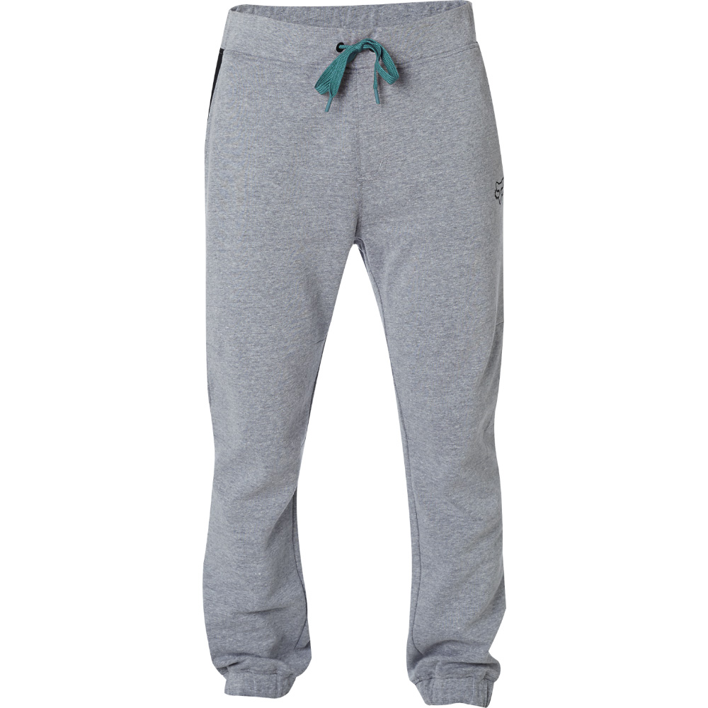 FOX Lateral Pant, Heather Graphite, LFS18F