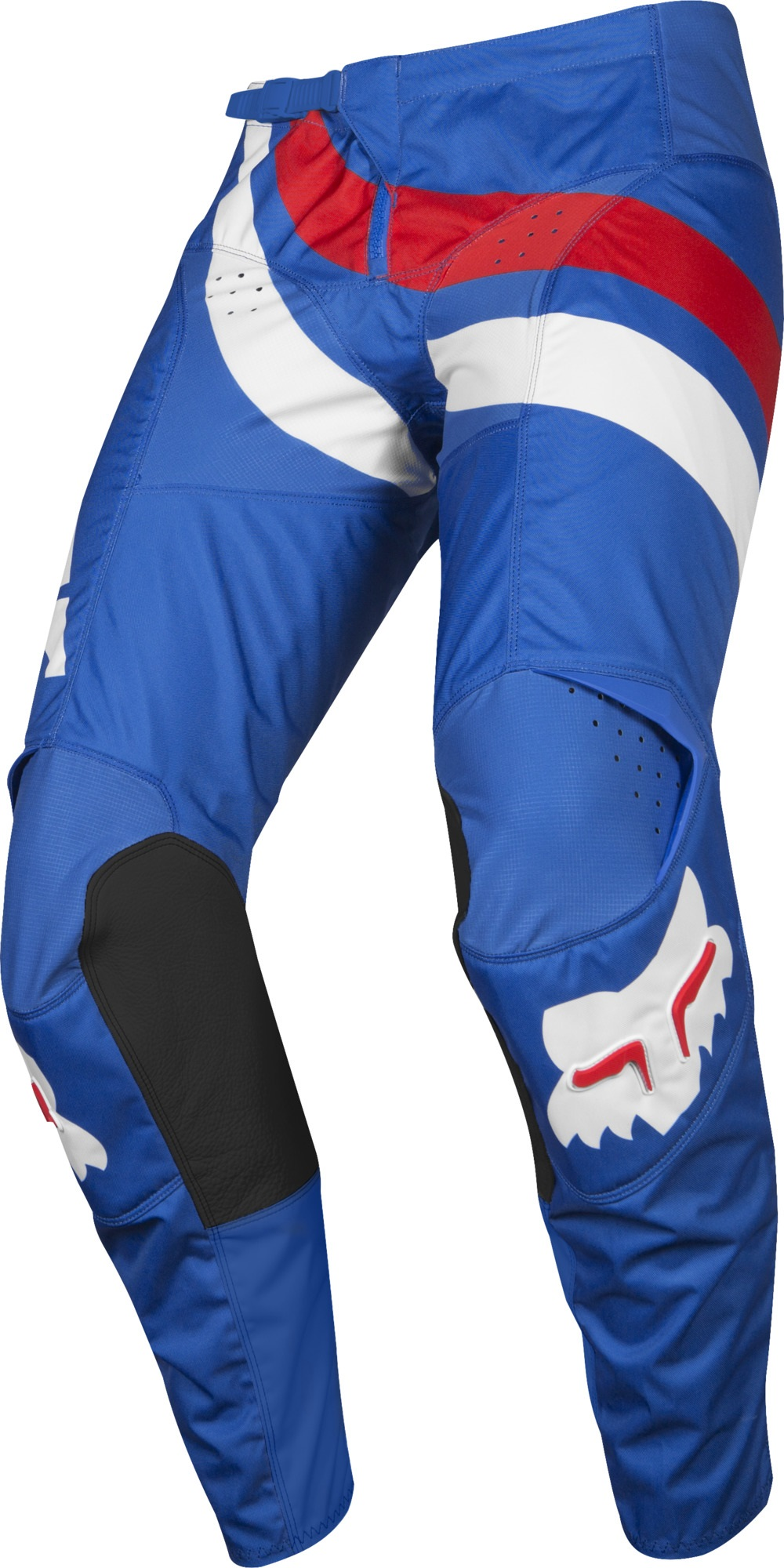 FOX 180 Cota Pant, Blue MX19