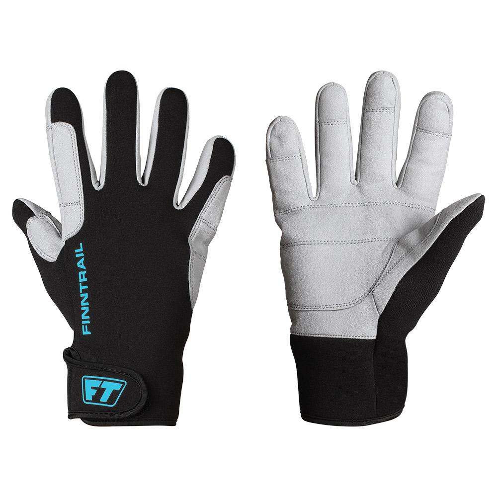 Finntrail Gloves Enduro Blue