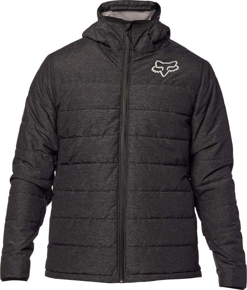 FOX Bishop Jacket, Black, LFS18F