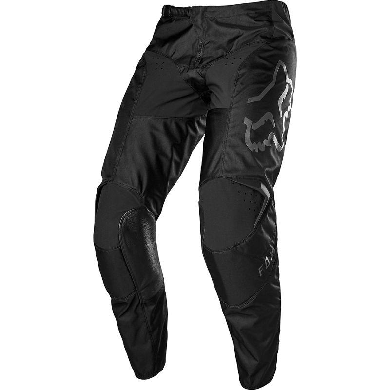 FOX 180 Prix Pant-Black/Black MX20