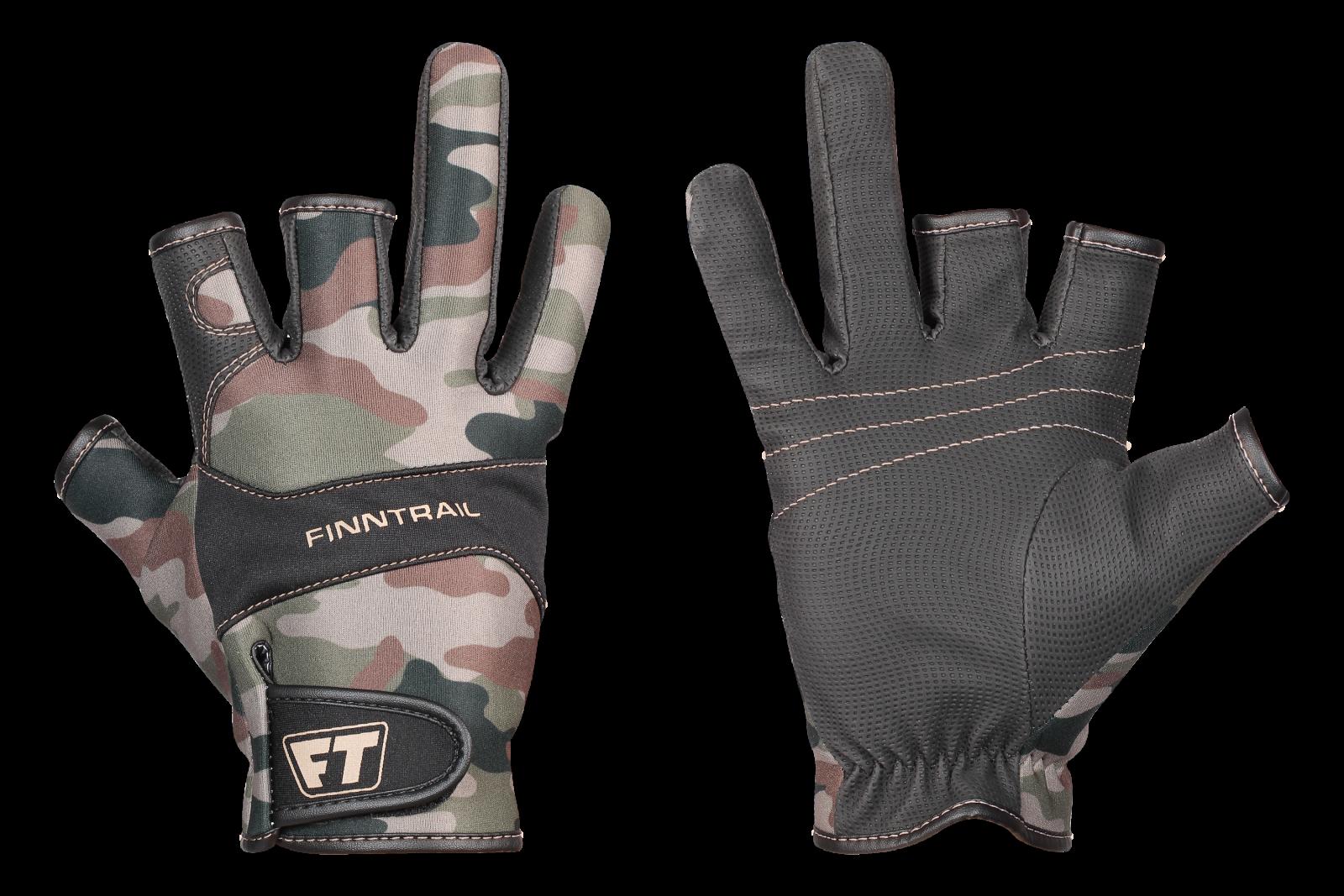 Finntrail Gloves Neosensor