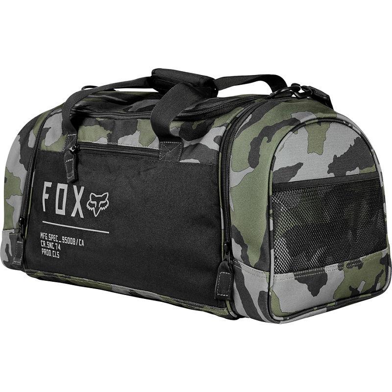FOX 180 Duffle-Camo-OS
