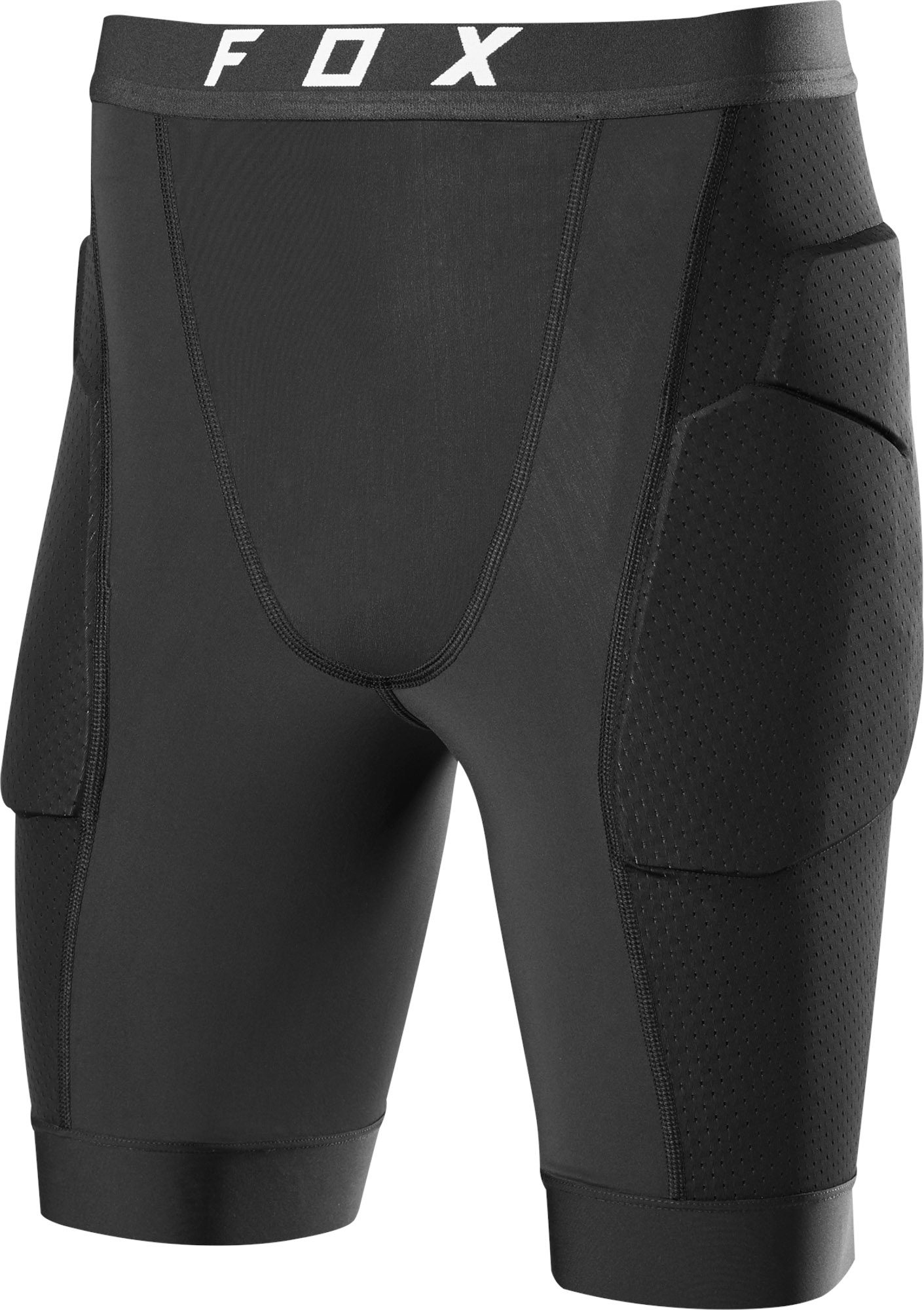 FOX Baseframe Pro Short - L, Black MX22