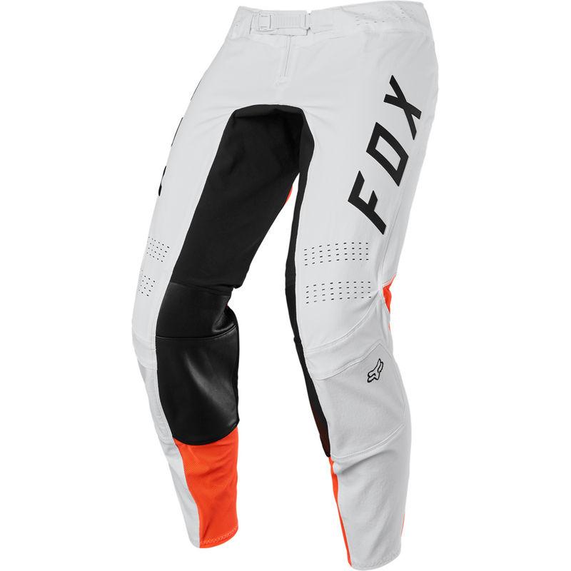 FOX Flexair Howk Pant-Fluo Orange MX20