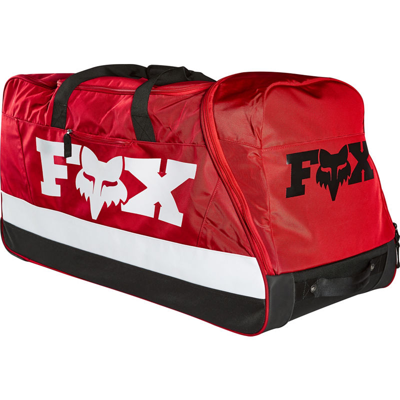 FOX Shuttle 180-Linc-OS-Flame Red
