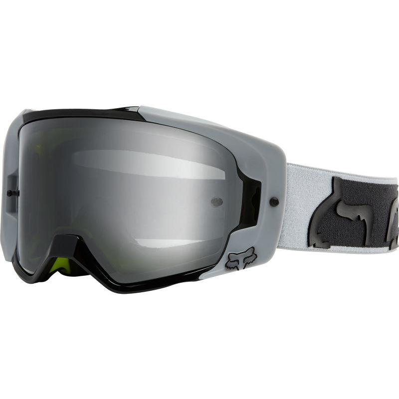 FOX Vue X Goggle-Spark-OS-Light Grey MX20