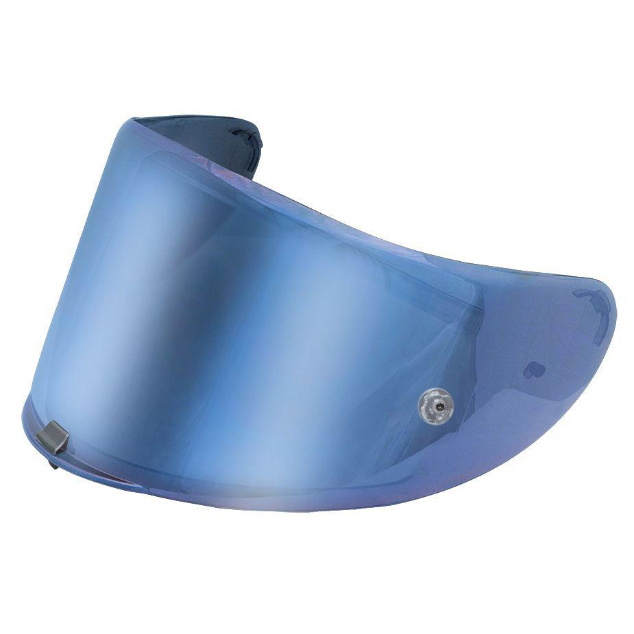 LS2 VISOR FF323 IRIDIUM BLUE