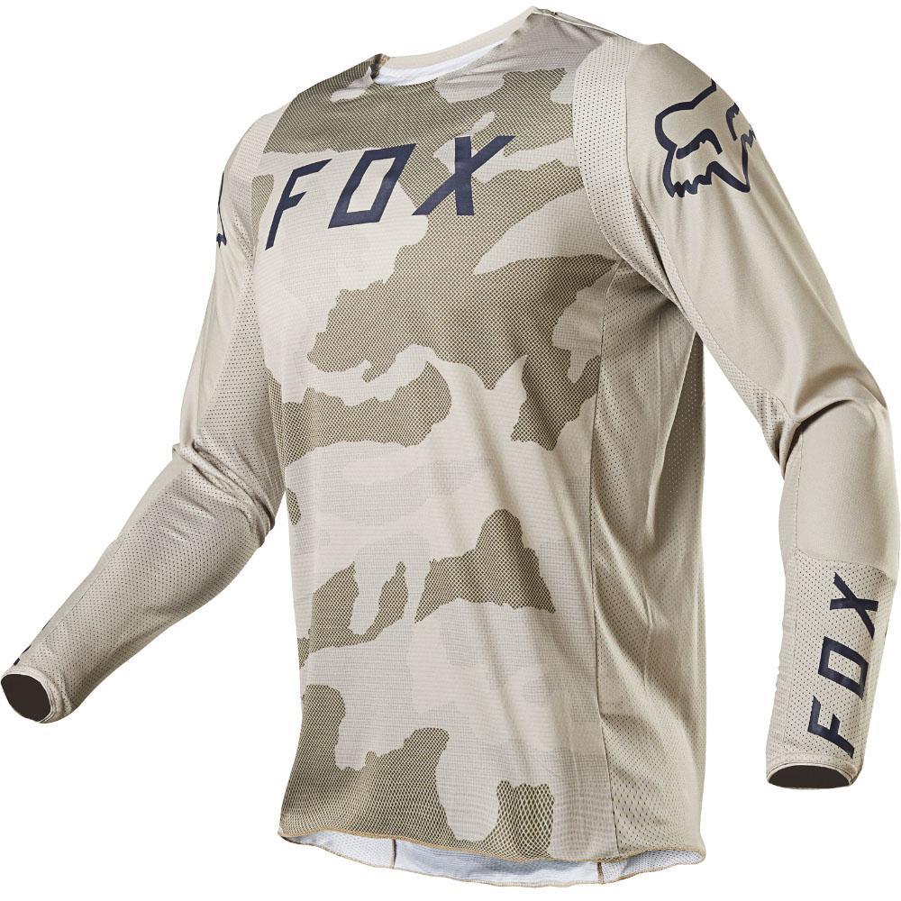 FOX 360 Speyer Jersey - Sand MX21