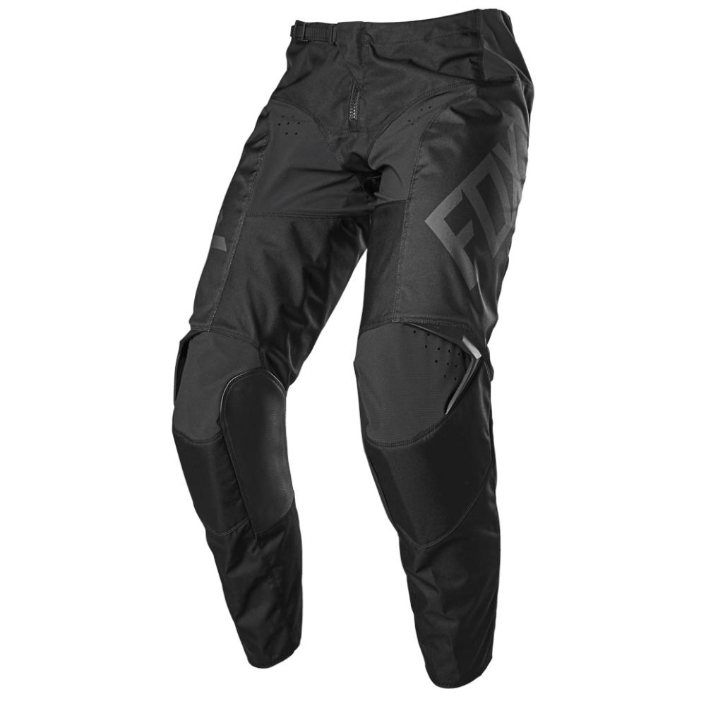 FOX 180 Revn Pant - Black - Black/Black MX21