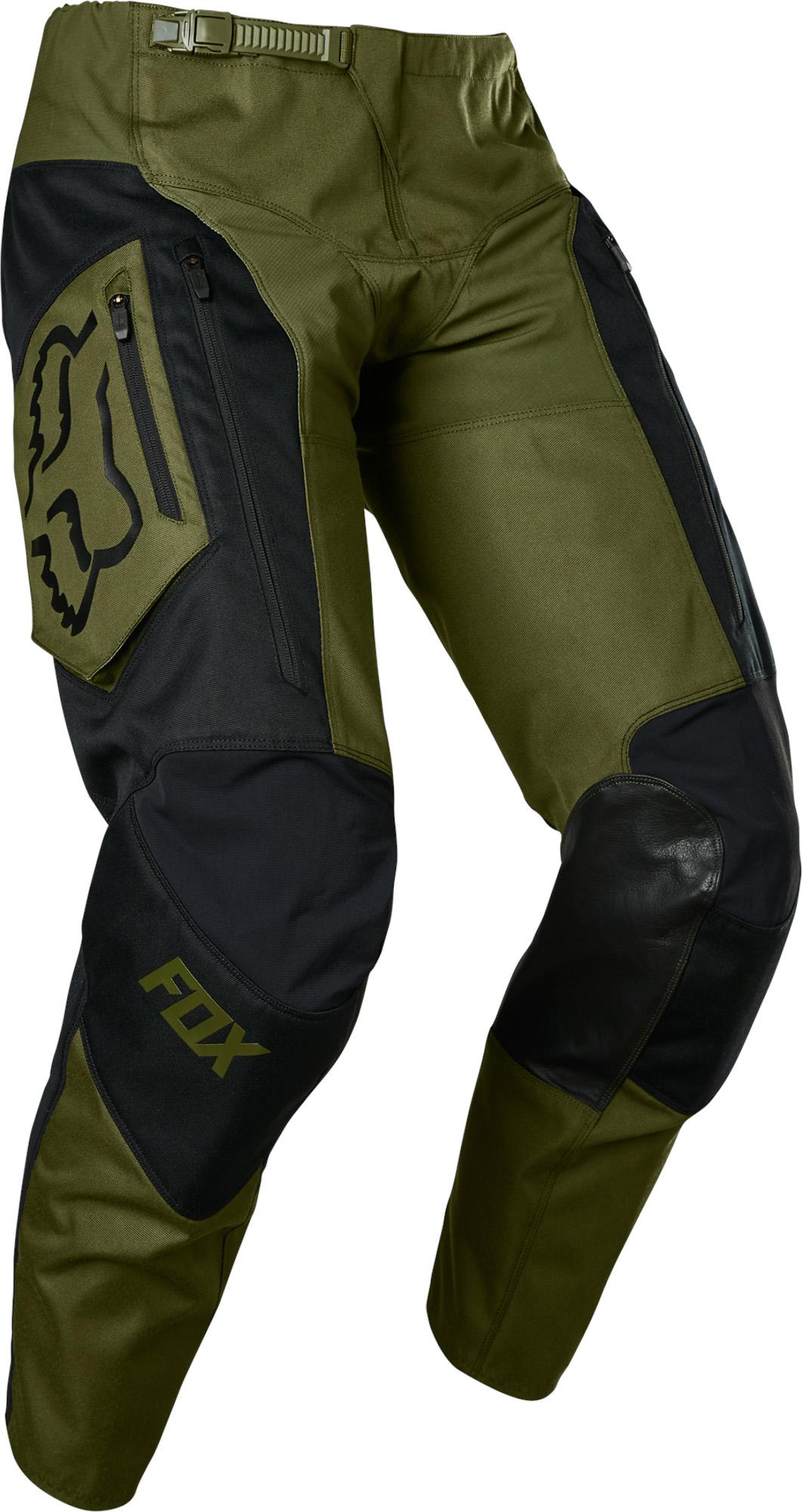 FOX Legion Lt Pant - Camo MX22