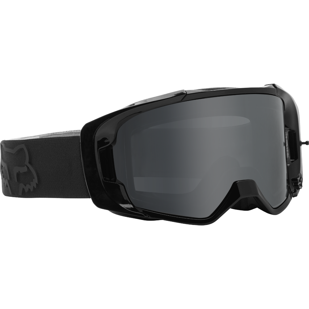FOX Vue Stray Goggle - OS, Black MX22