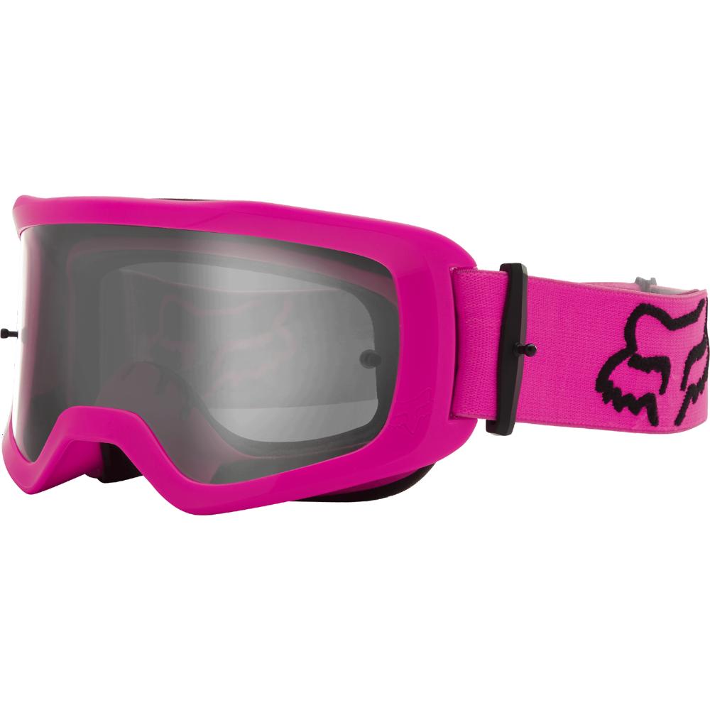 FOX Main Stray Goggle - OS, Pink MX21