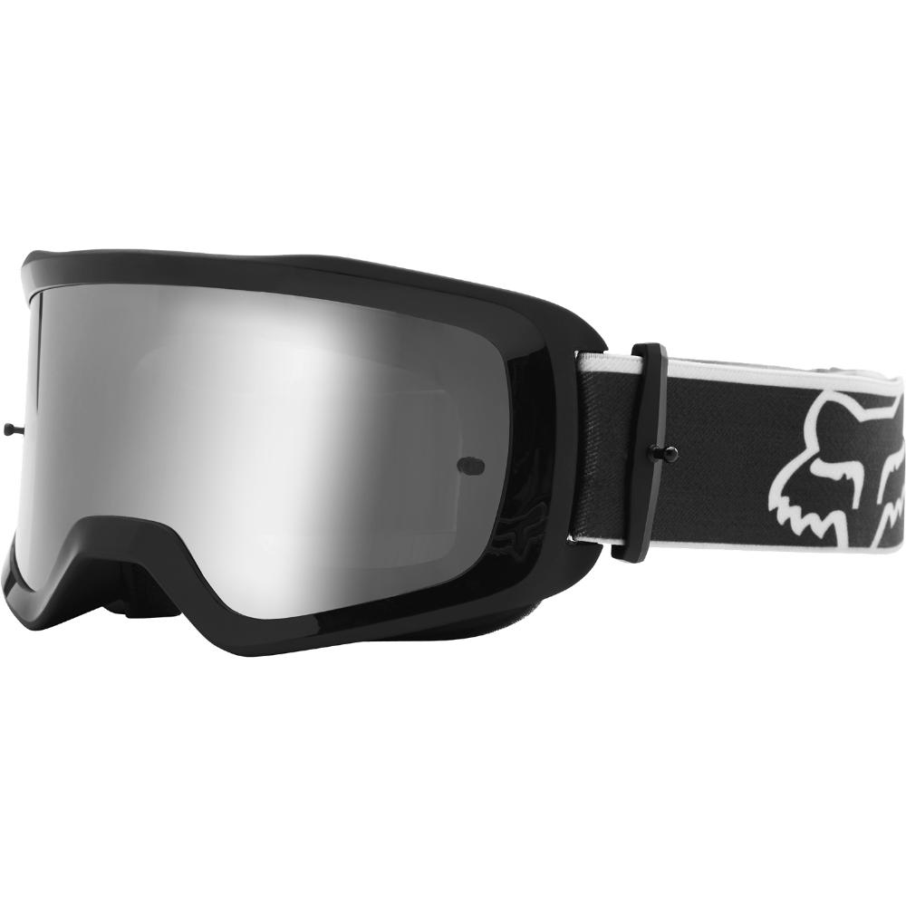 FOX Main Oktiv Goggle - Spark - OS, Black MX21