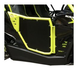 KIT DOORS MANTA GREEN - MAVERICK XDS/XRS TURBO