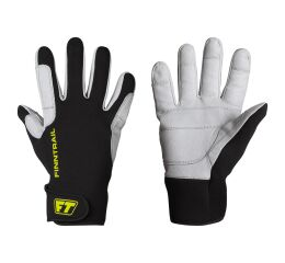 Finntrail Gloves Enduro Yellow