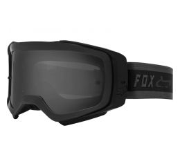 FOX Airspace Mrdr Pc Goggle-OS-Black MX20