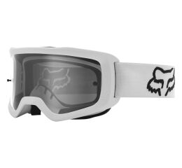 FOX Main Stray Goggle - OS, White MX21