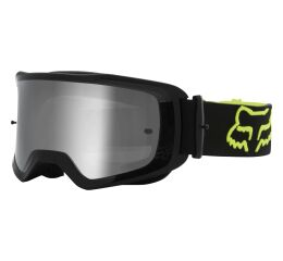 FOX Main Stray Goggle - OS, Fluo Yellow MX21