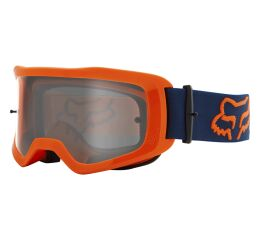 FOX Main Stray Goggle - OS, Fluo Orange MX21