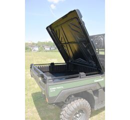 Kawasaki Mule FX/DX Cargo Bed Cover
