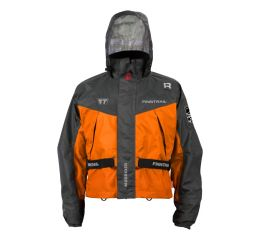 Finntrail Jacket Mudrider Orange