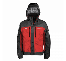 Finntrail Jacket Shooter Red