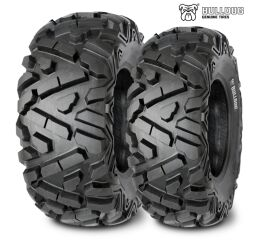 BULLDOG TIRES B350