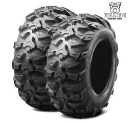 BULLDOG TIRES B040